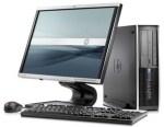 HP Elite 8000 réduit